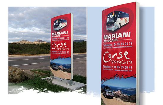 Autocars Mariani