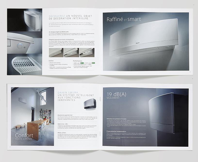 Edition : Daikin Emura, nouvel objet de décoration intérieure
