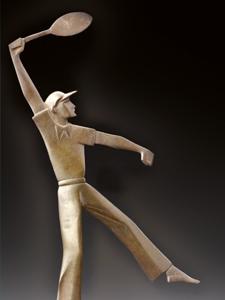 Site Internet pour un Expert en tableaux et passionné d'objets de sport !