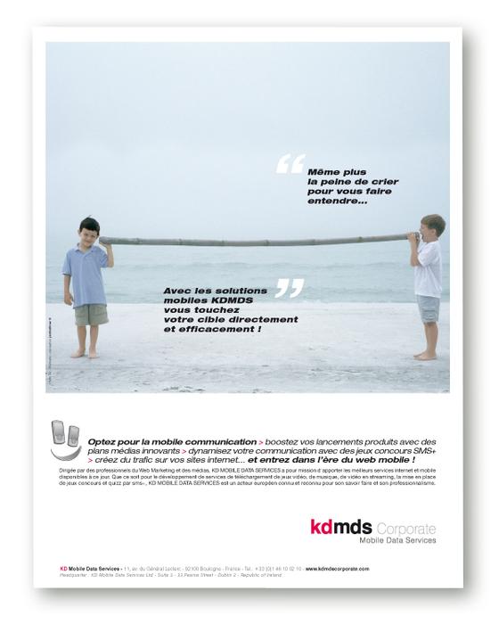 KD Mobile Data Services