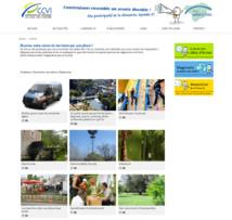 Site Participatif Agenda 21