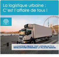 Logistique urbaine : Transfrigoroute lance un livret pour faire bouger les lignes !