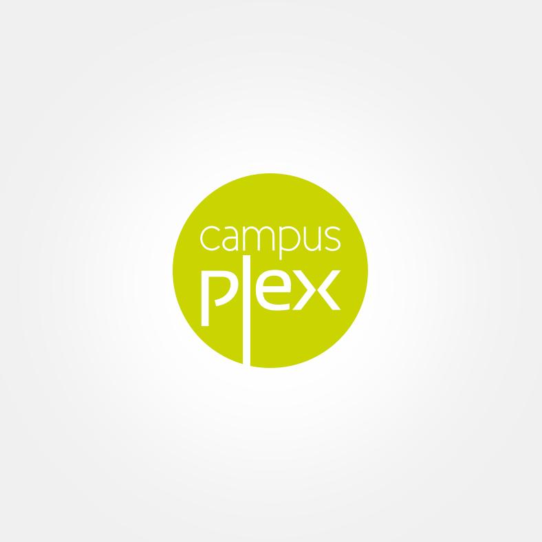 CampusPlex - Identité visuelle