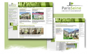 Paris Seine Investissement