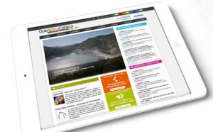 Open Data : Site internet dédié à l'ouverture des données publiques en Corse