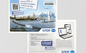 STEF documents Agences et recrutement Europe